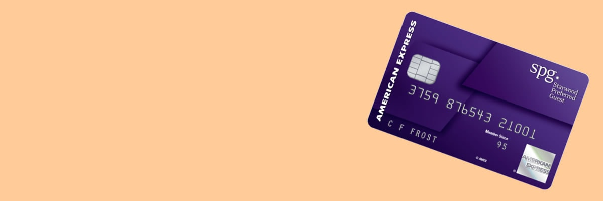 American Express Spg Credit Card Review