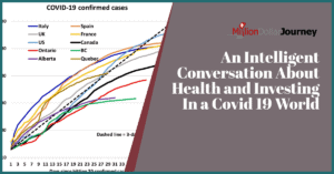 An Intelligent Conversation About Health and Investing In a Covid 19 World