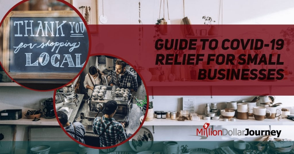 Guide to COVID-19 Relief for Small Businesses