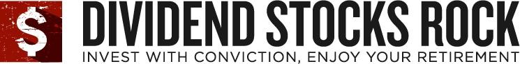 logo dividendstocksrock