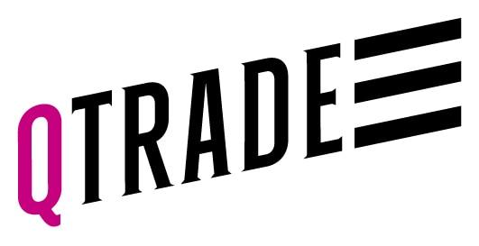 qtrade new logo