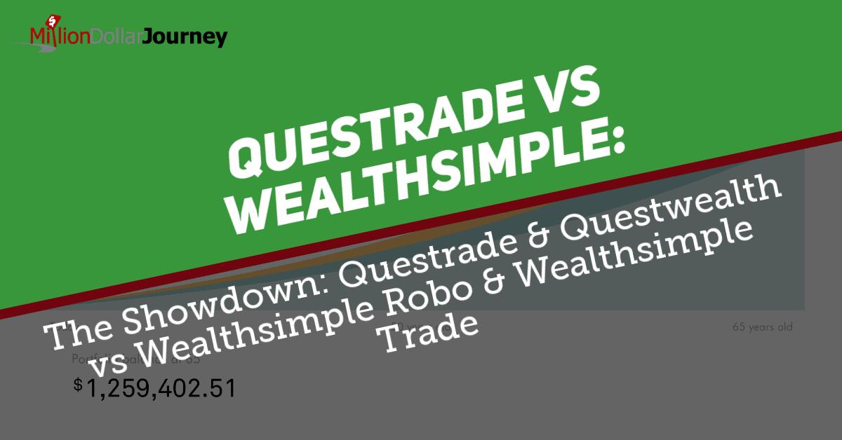 Wealthsimple vs questrade canada
