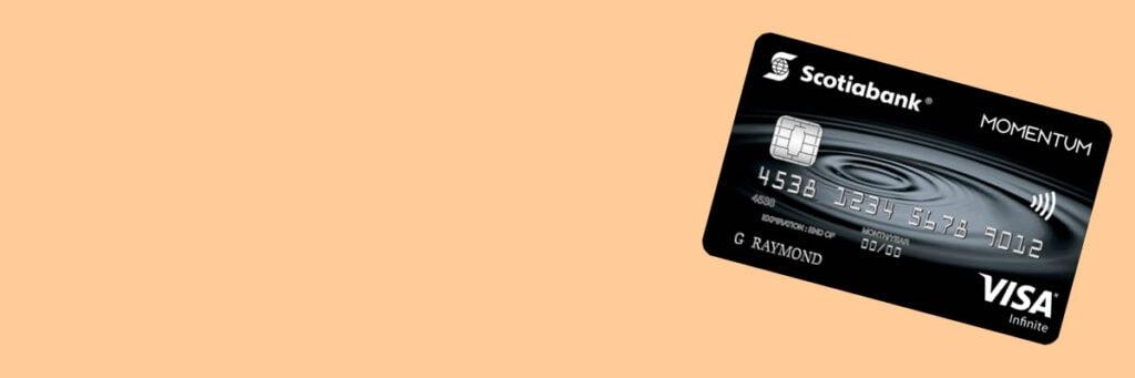 Scotia Momentum Visa Infinite Card Review