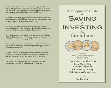 TheBeginnersGuidetoSavingandInvestngBook