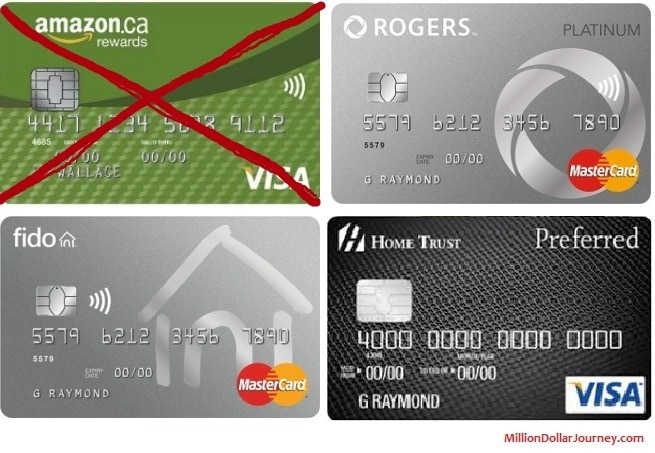 Other Top Free Credit Cards When Travelling Out Of Country