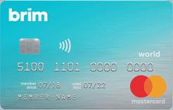 brim financial mastercard