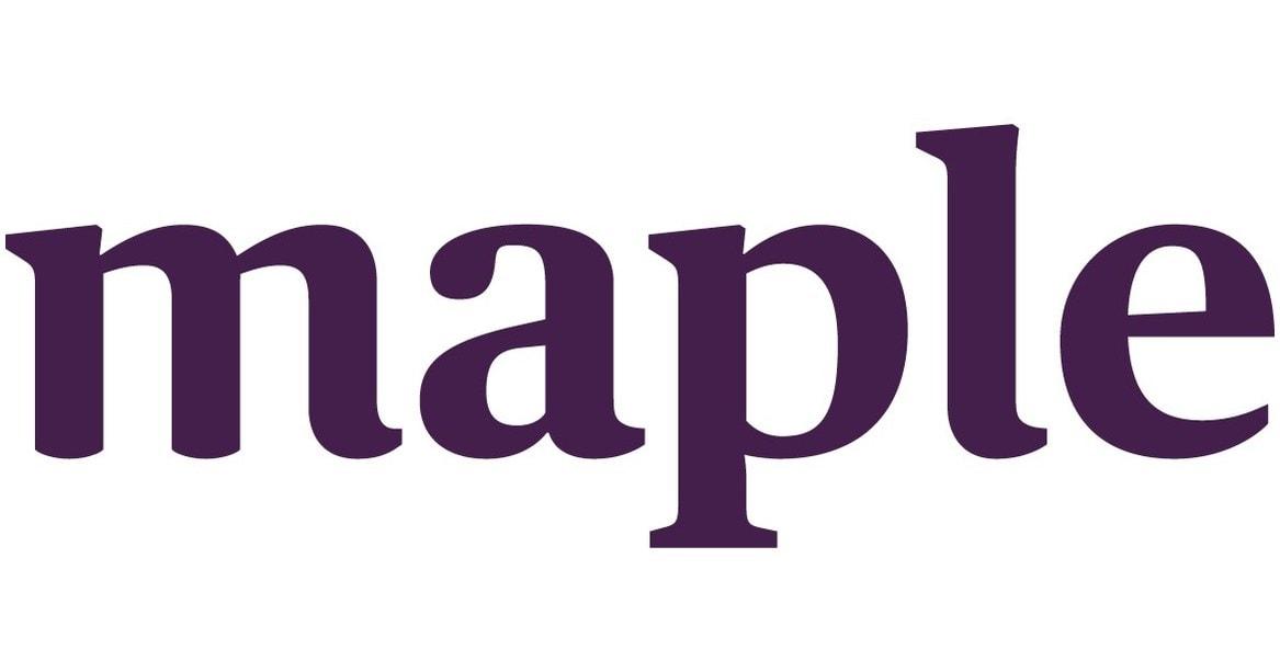 Get Maple