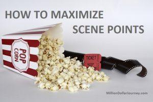 hack scene points