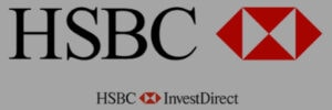 Hsbc Investdirect Logo