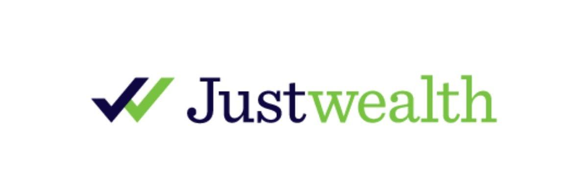 justwealth logo