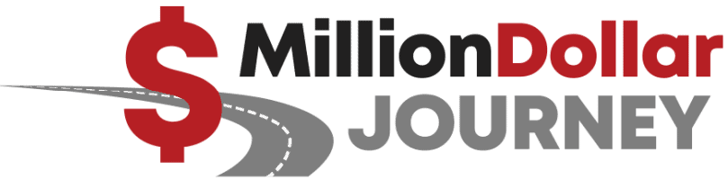 Million Dollar Journey Logo