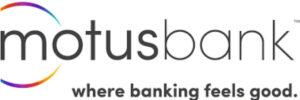 Motusbank Logo