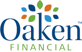 Oaken Financial logo