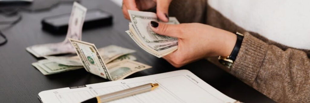 Paying Bills With Credit Card