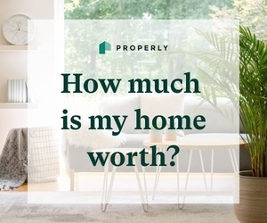 Properly Home Valuation