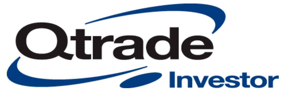 Qtrade Review Logo