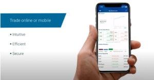 Qtrade Trading App