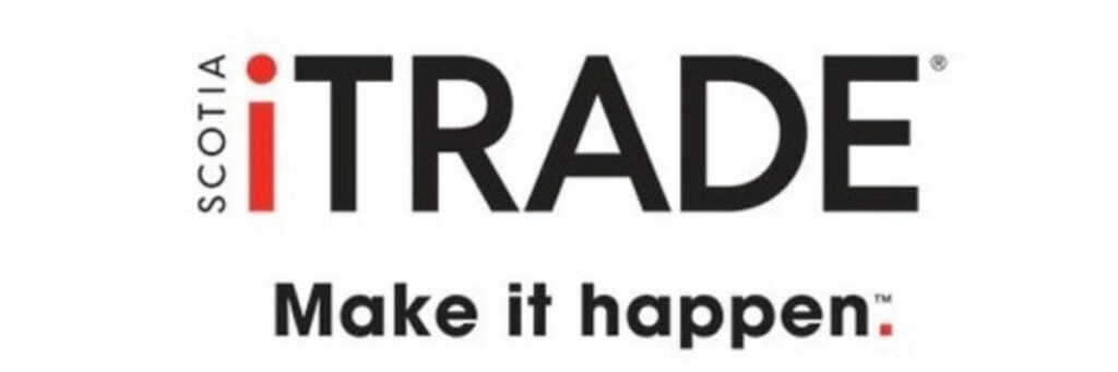 Scotia Itrade Logo