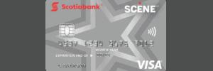 scotiabank scene visa2