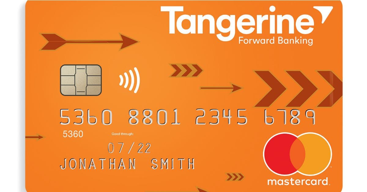 tangerine moneyback new