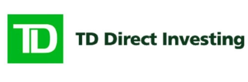 Td Direct Investing Logo