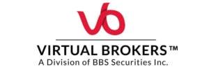 Virtual Brokers Logo