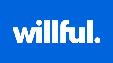 willfull logo small